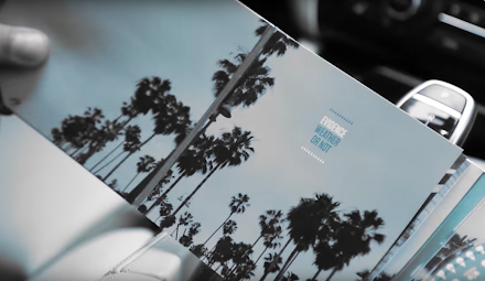 EVIDENCE - Weather Or Not | Full Album Stream