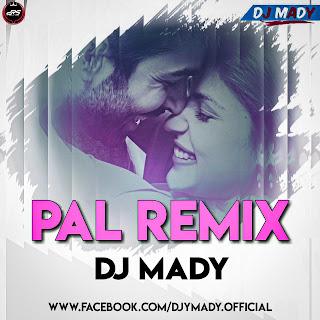 Pal Remix DJ Mady