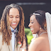 Divorced WNBA Lesbian Couple: Brittany Griner & Glory Johnson Quarreling Over Child Support