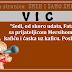 """VIC: """"Sedi, od skoro udata, Fata sa prijateljicom Mersihom u kafiću i ćaska uz kaficu. Posle..."""""""