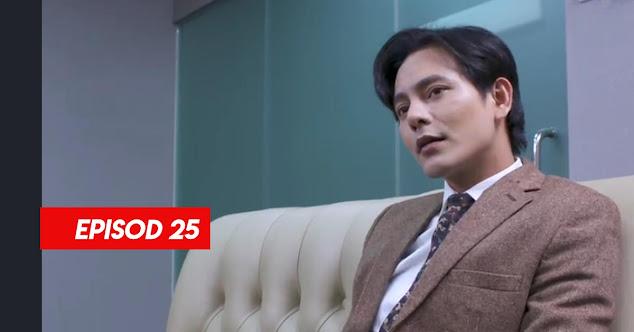 Drama Pengantin Satu Malam Episod 25 Full