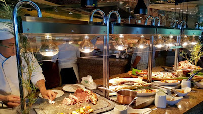 Mother's Day Buffet at Feria at Radisson Blu Cebu