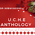 Call For Submission: U.C.H.E Christmas Anthology