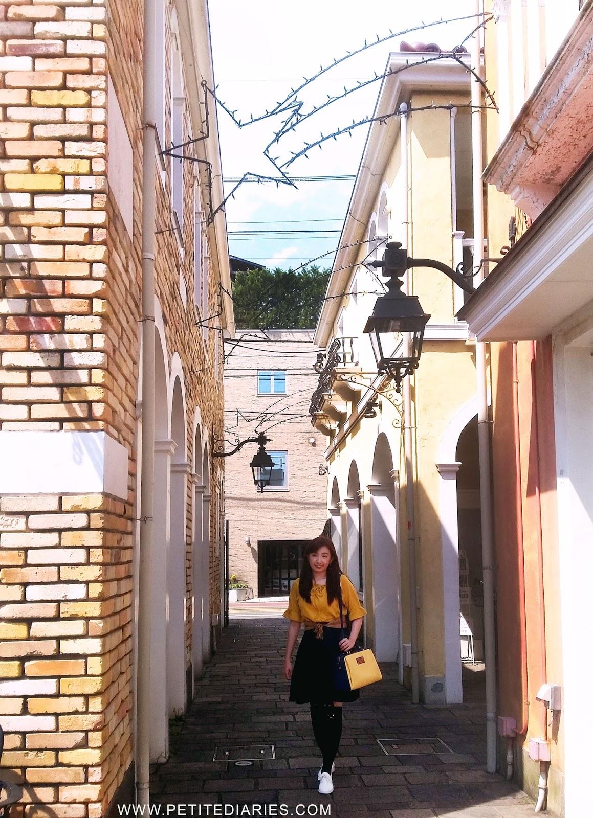 tokyo travel explore hidden gems