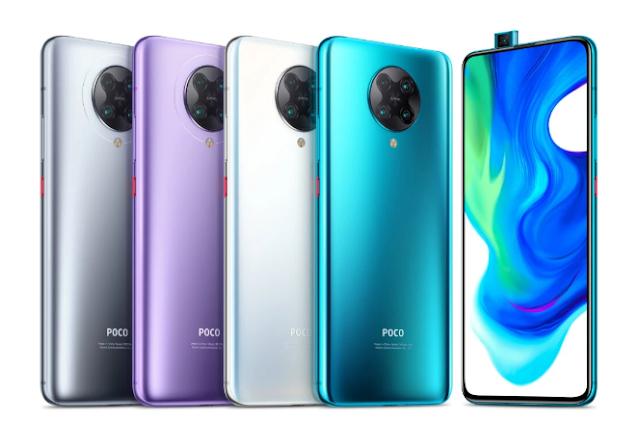 Tutorial Lengkap Cara Flash Xiaomi Poco F2 Pro Terbaru