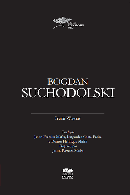 Bogdan Suchodolski - Irena Wojnar