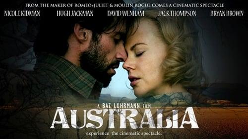 Filme: Austrália (2008)