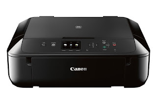 Canon PIXMA MG5720 Driver & Software Download For Windows, Mac Os & Linux