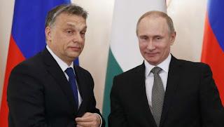Romania in pericol! Orban si Putin au pus la cale un plan diabolic de destabilizare a Uniunii Europene 13