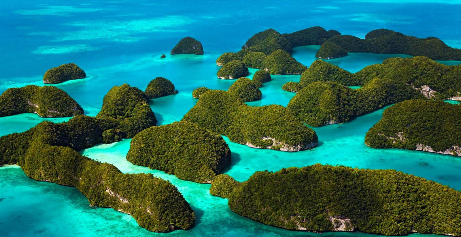 Kata Kata Terbaru 5 Tempat Wisata Indonesia Yang Indah