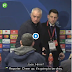 Jose Mourinho Told To 'Cheer Up' By Journalist After RB Leipzig Defeat