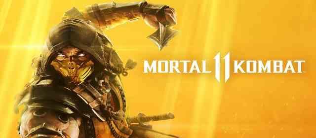 Mortal Kombat 11 v2.2.0 Modlu Hileli apk oyun indir