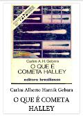 GEBARA C. A. O que é cometa Halley.pdf