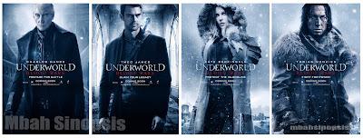Sinopsis Film Underworld Blood Wars 2017
