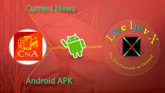 Current News Affairs APK