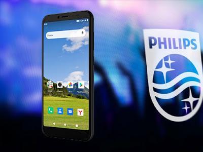 Philips que cuenta con una batería que dura 38 días-TuParadaDigital