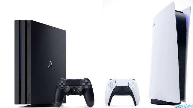 Playstation (PS4, PS5)