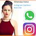 WhatsApp Status and Instagram Capitens Best Site
