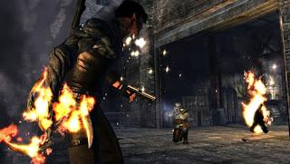 Dark Sector (PC) 2008