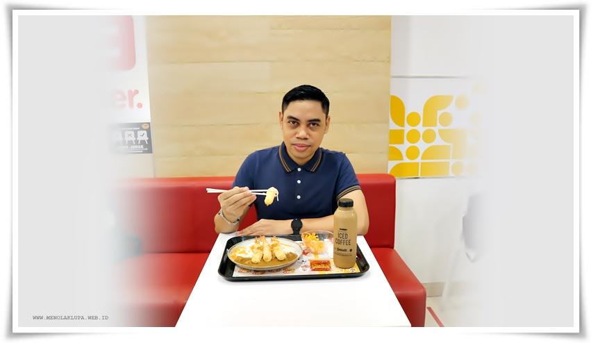 Tokyo Curry HokBen enak banget