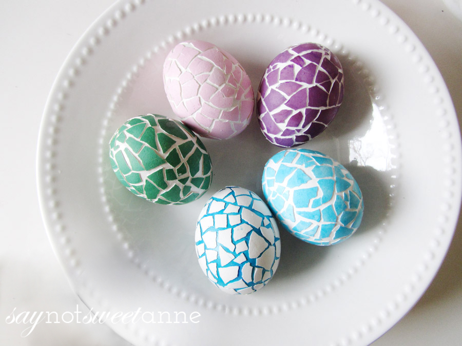 10+ DIY Easter Egg Decoration Ideas To Try out Now ...