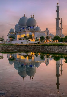 mosque architecture design inspiration
