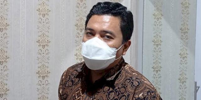 Ridwan Kamil Diingatkan Untuk Fokus Tangani Lonjakan Covid-19 Ketimbang Sibuk Dengan Kegiatan Politik