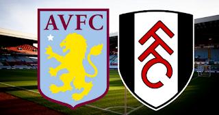 مشاهدة مباراة أستون فيلا وفولهام بث مباشر اليوم في الدوري الإنجليزي