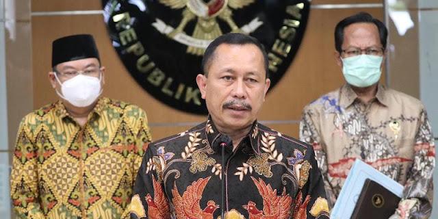 Diminta Fokus Tangani HAM Berat Ketimbang TWK, Begini Jawab Ketua Komnas HAM