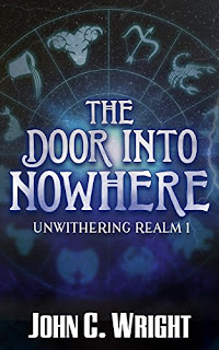 John C. Wright - The Door into Nowhere