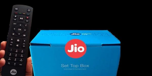 Jio Set Top Box Specification
