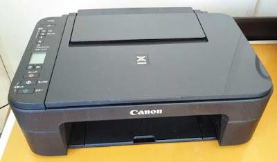 Canon Pixus TS3130ドライバーのダウンロード