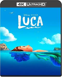 Luca [2021] [UHD] [Latino]