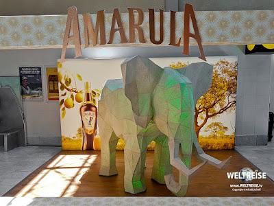 Amarula Marula fruit www.WELTREISE.tv