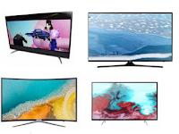 Perbandingan Harga TV Samsung Di berbagai Toko Terbaru 2017