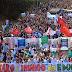 Brasil volta às ruas contra desmonte da educação, nesta quinta -feira