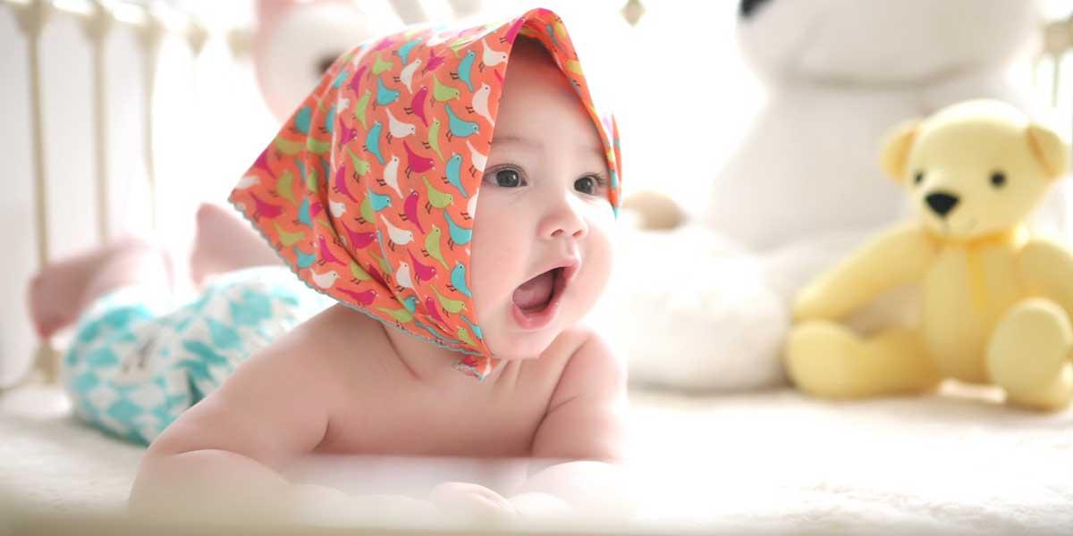 Inidia Perlengkapan Kebutuhan Bayi Baru Lahir dan Cara Merawat Bayi Yang Harus Anda Ketahui