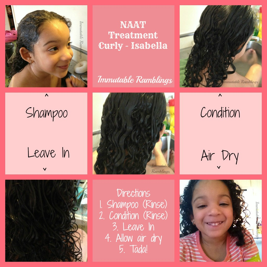 Products To Moisturize My Daughter Natural Hair