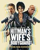 保鑣救殺手2/殺手保鑣2(The Hitman's Wife's Bodyguard)poster