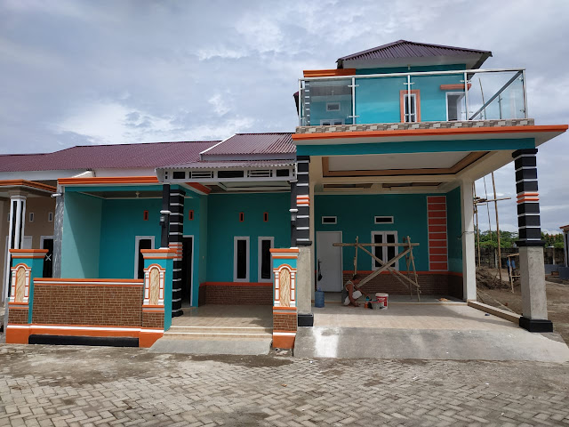 Jual Rumah di Makassar 2021