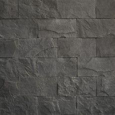 Keramik Dinding Motif Batu Alam Warna Hitam