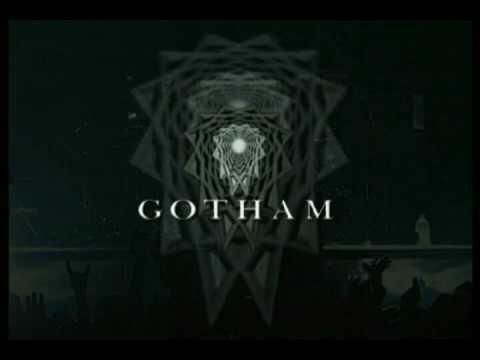 Resultado de imagen de Bauhaus Gotham