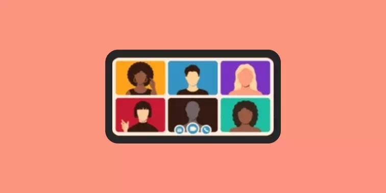 Cara Mengaktifkan Tampilan Grid di FaceTime (Grid View)