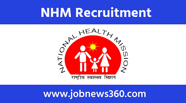 NHM Lucknow Recruitment 2020 for Physiotherapist, Nurse, Counsellor & Coordinator
