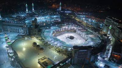 Arab Saudi Buka Kuota 1.000 Jamaah Haji, Asbihu: Itu Hak Pemerintah Saudi