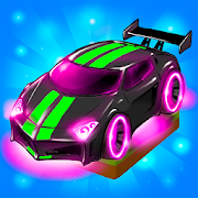 Battle Car Tycoon Apk