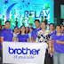 Brother Philippines promotes cancer awareness, employees' social consciousness through Relay for Life 2015