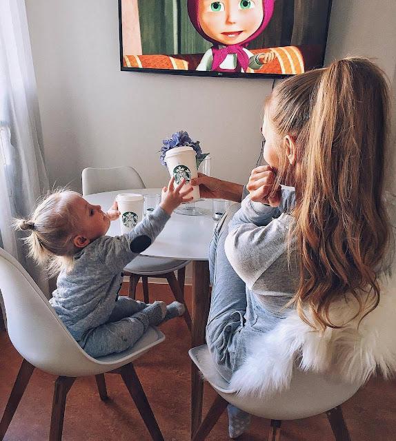 mama e hija tumblr casa