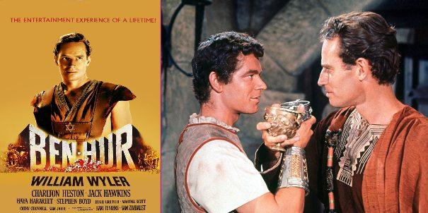 Ben-Hur, película