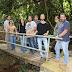 Prefeitura de Juquiá promove visita técnica ao Parque Ecológico Municipal